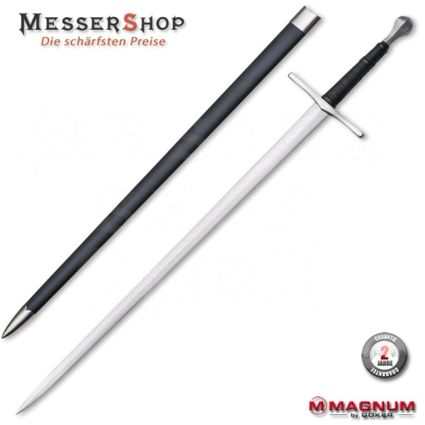 Magnum Two Handed Sword