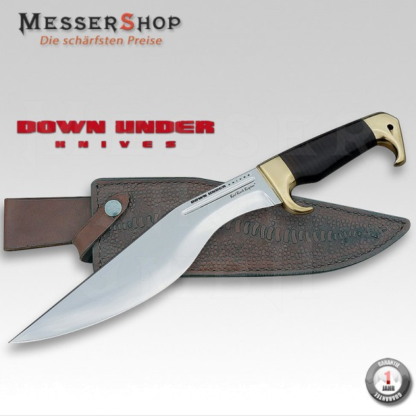 Red Rock Raptor™ (R3) - Down Under Knives