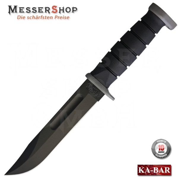 Ka-Bar Kampfmesser US Marines D2 Extreme Fixed Blade