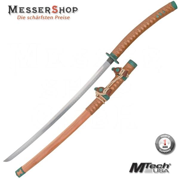 MTech Traditional Jintachi Sword