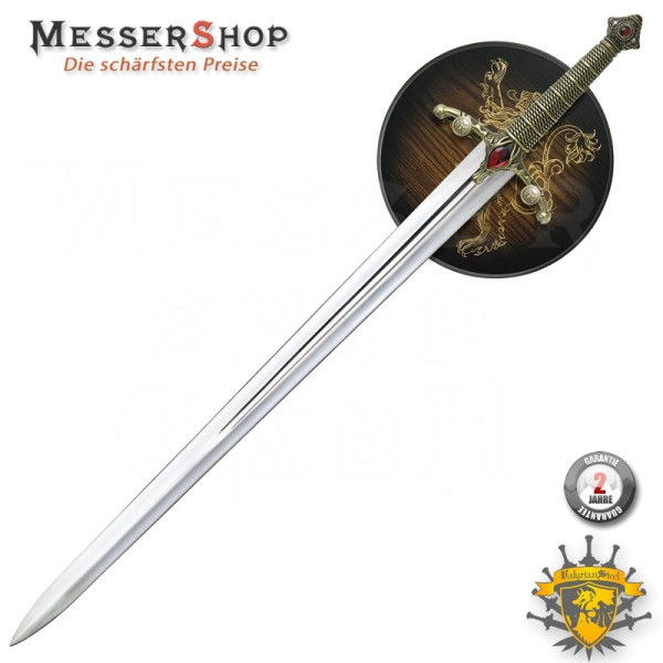 Valyrian Steel Widows Wail Sword