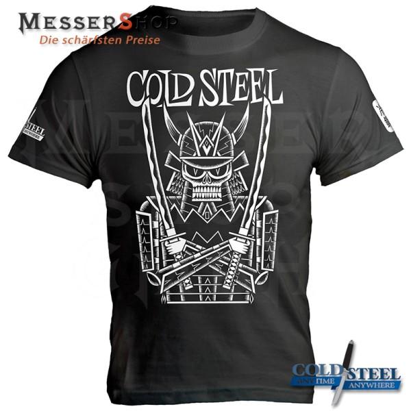 Cold Steel Shirt Undead Samurai Tee