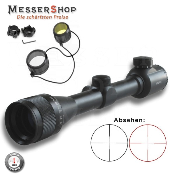 X-SCOPE Zielfernrohr 4x32AOE