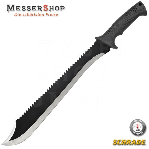 Schrade Full Tang Machete 22in