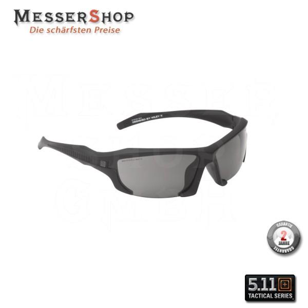 5.11 Tactical Burner Half Frame Eye Wear- Sonnenbrille