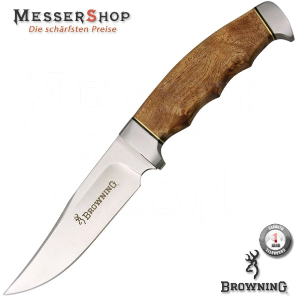 Browning Outdoormesser Fixed Blade Hunter