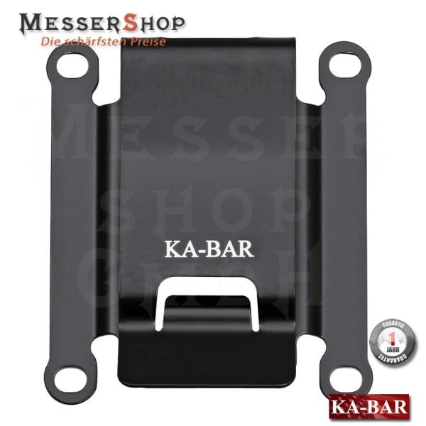 KA-BAR TDI-Gürtel-Clip