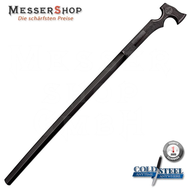 Cold Steel Ten Shin Walking Stick - Wanderstock