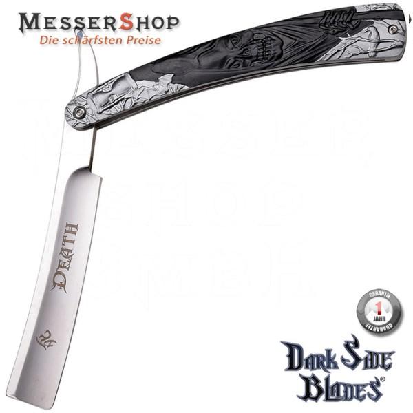 Dark Side Razor Grim Reaper - Rasiermesser