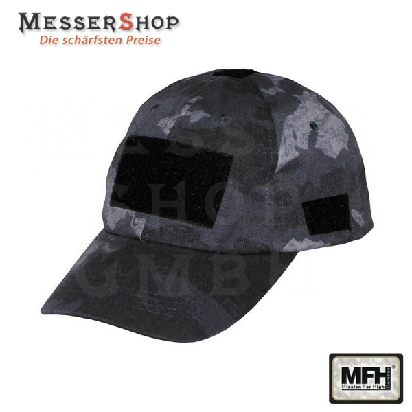 Einsatz-Cap in HDT-camo LE