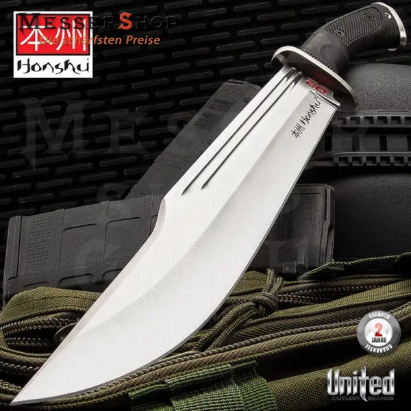 United Cutlery Honshu Conqueror Bowie D2