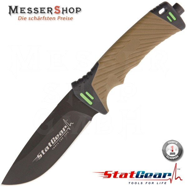StatGear Überlebensmesser Surviv-All Survival Knife