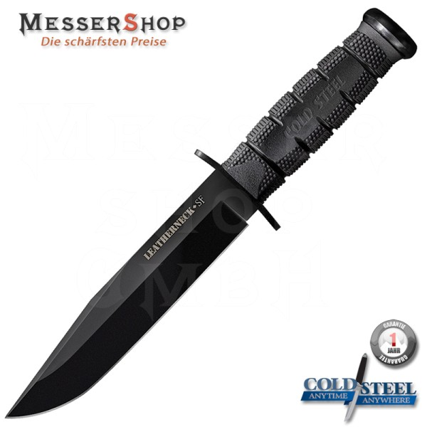 Cold Steel Kampfmesser Leatherneck SF -2017er-Version