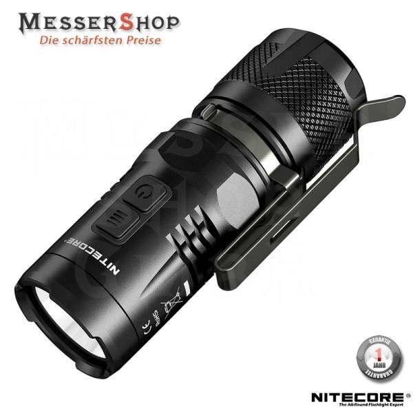 Nitecore Taschenlampe EC11
