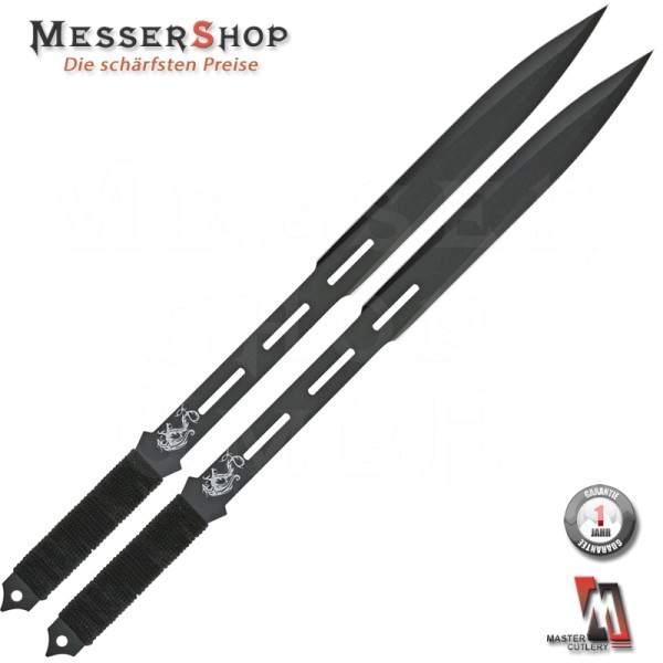 Master Cutlery Twin Sword Set - 2er Set