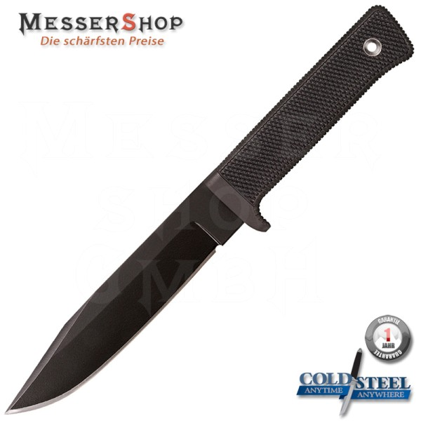Cold Steel SRK Survival-& Rettungsmesser- Black