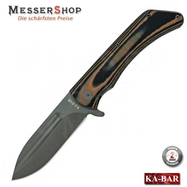 KA-BAR Einhandmesser Mark 98 Folder