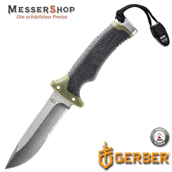 Gerber Ultimate Survival Knife