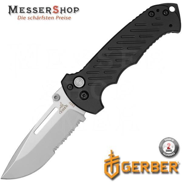 Gerber Einhandmesser 06 Combat Linerlock