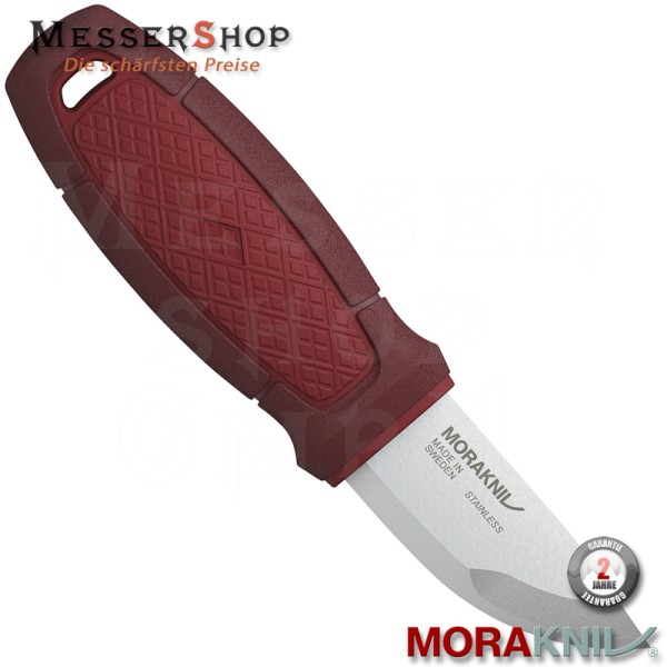 Morakniv Neck-Knife Eldris - rot