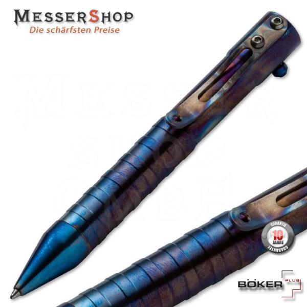 Böker Plus Pen K.I.D. cal .50 Titan Flame
