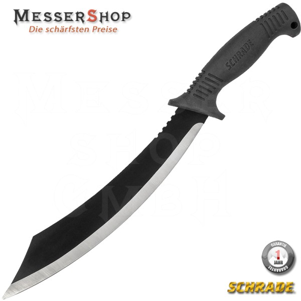 Schrade Full Tang Machete 18in